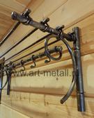 bamboo hanger