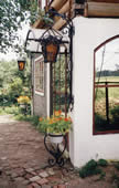 forge lantern