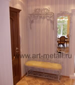 Furniture for anteroom